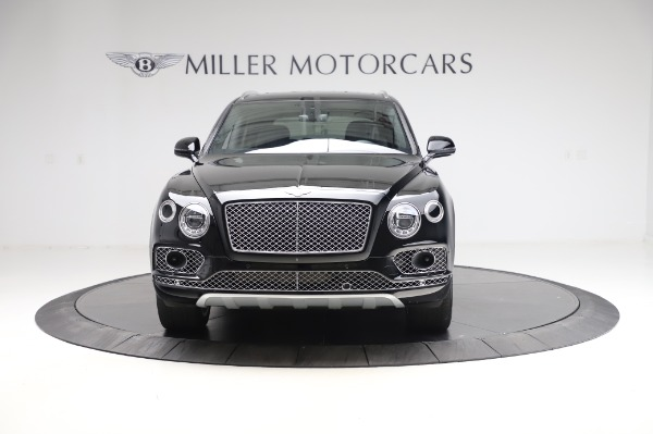 Used 2018 Bentley Bentayga Activity Edition for sale $155,900 at Rolls-Royce Motor Cars Greenwich in Greenwich CT 06830 13