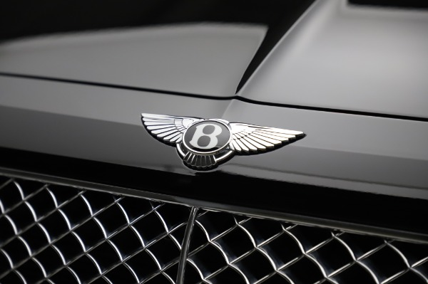 Used 2018 Bentley Bentayga Activity Edition for sale $155,900 at Rolls-Royce Motor Cars Greenwich in Greenwich CT 06830 14