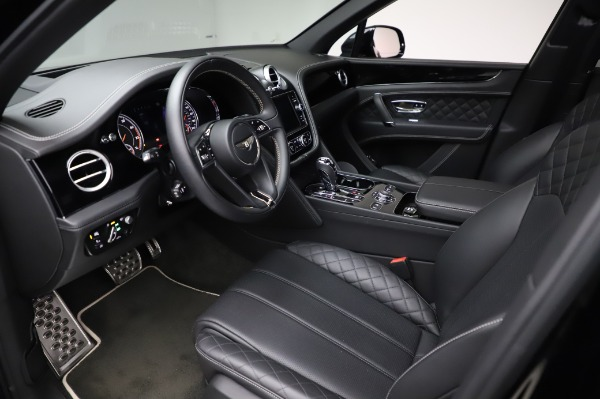 Used 2018 Bentley Bentayga Activity Edition for sale $155,900 at Rolls-Royce Motor Cars Greenwich in Greenwich CT 06830 18
