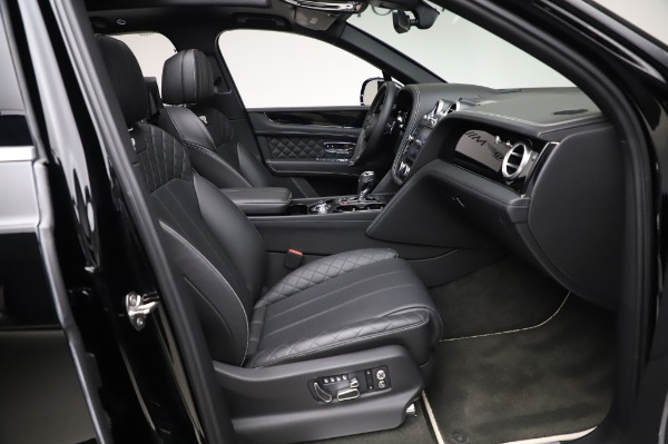 Used 2018 Bentley Bentayga Activity Edition for sale $155,900 at Rolls-Royce Motor Cars Greenwich in Greenwich CT 06830 28
