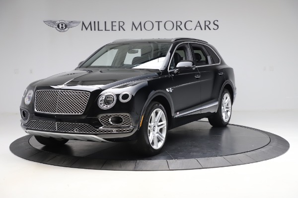 Used 2018 Bentley Bentayga Activity Edition for sale $155,900 at Rolls-Royce Motor Cars Greenwich in Greenwich CT 06830 1