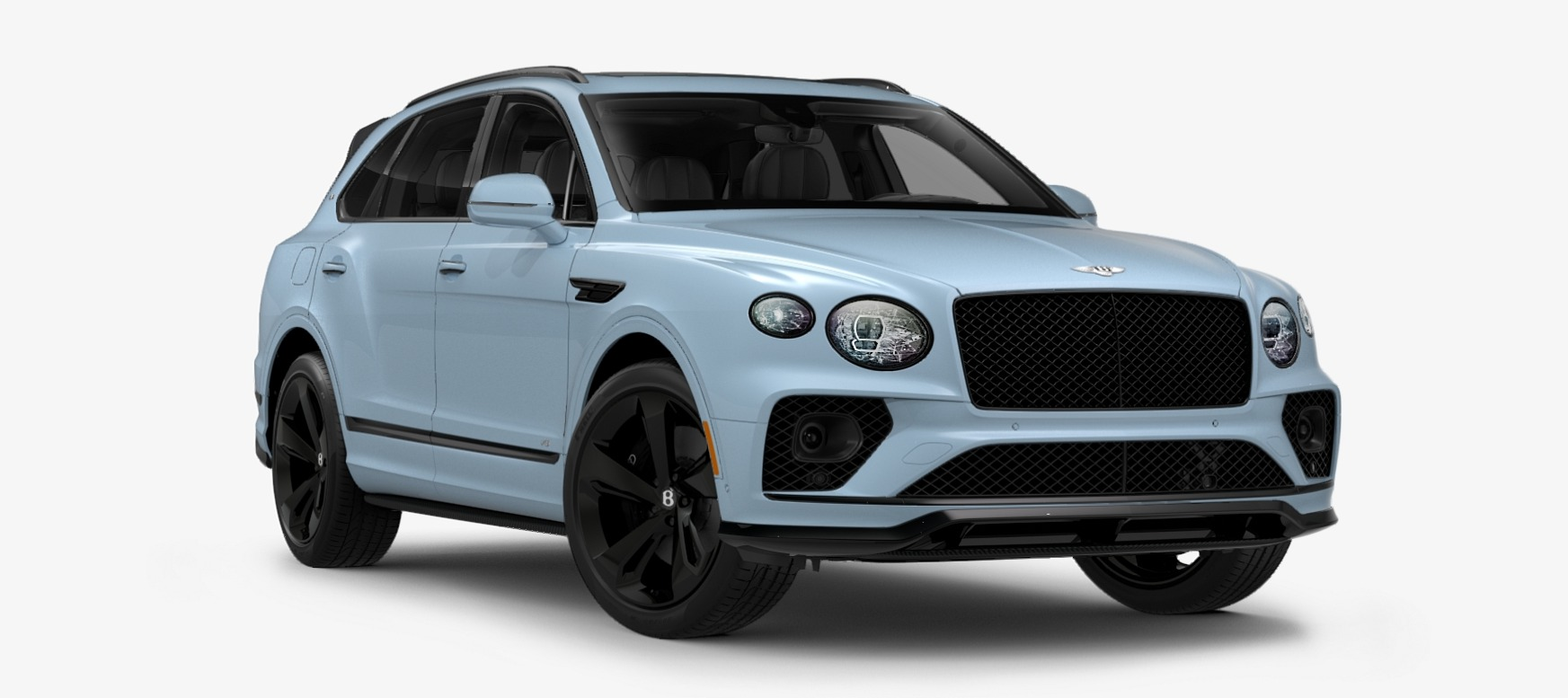 New 2021 Bentley Bentayga V8 First Edition for sale $259,225 at Rolls-Royce Motor Cars Greenwich in Greenwich CT 06830 1