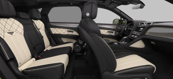 New 2021 Bentley Bentayga V8 First Edition for sale $261,710 at Rolls-Royce Motor Cars Greenwich in Greenwich CT 06830 9