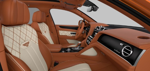 New 2021 Bentley Bentayga V8 First Edition for sale $260,360 at Rolls-Royce Motor Cars Greenwich in Greenwich CT 06830 7