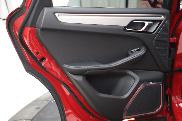 Used 2017 Porsche Macan GTS for sale $57,900 at Rolls-Royce Motor Cars Greenwich in Greenwich CT 06830 25