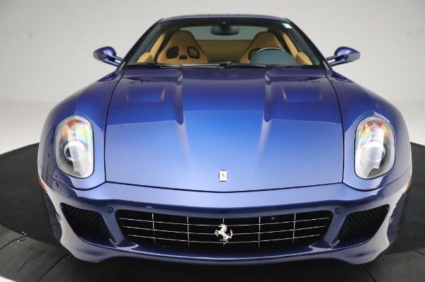 Used 2009 Ferrari 599 GTB Fiorano for sale $165,900 at Rolls-Royce Motor Cars Greenwich in Greenwich CT 06830 13