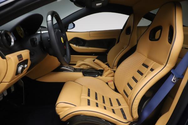 Used 2009 Ferrari 599 GTB Fiorano for sale $165,900 at Rolls-Royce Motor Cars Greenwich in Greenwich CT 06830 15