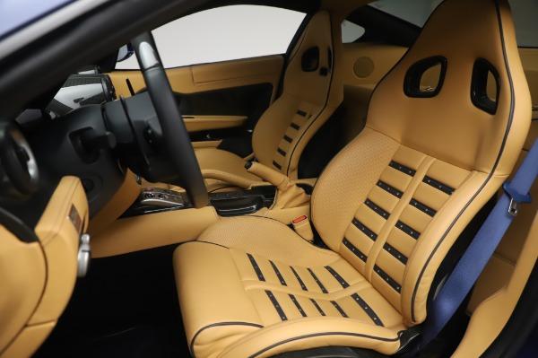 Used 2009 Ferrari 599 GTB Fiorano for sale $165,900 at Rolls-Royce Motor Cars Greenwich in Greenwich CT 06830 16