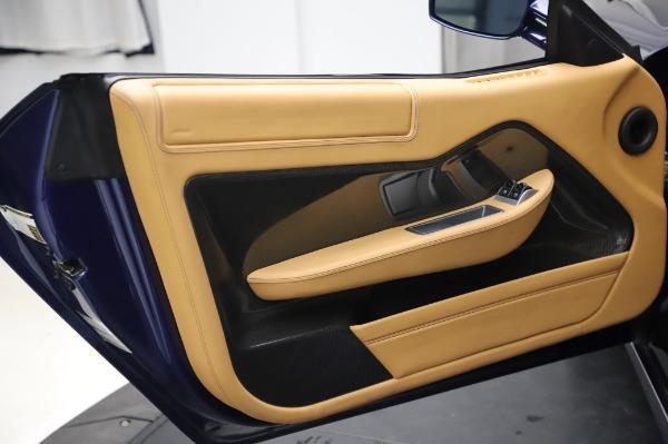 Used 2009 Ferrari 599 GTB Fiorano for sale $165,900 at Rolls-Royce Motor Cars Greenwich in Greenwich CT 06830 17