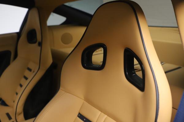 Used 2009 Ferrari 599 GTB Fiorano for sale $165,900 at Rolls-Royce Motor Cars Greenwich in Greenwich CT 06830 18