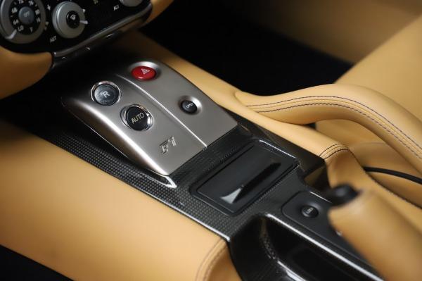 Used 2009 Ferrari 599 GTB Fiorano for sale $165,900 at Rolls-Royce Motor Cars Greenwich in Greenwich CT 06830 19