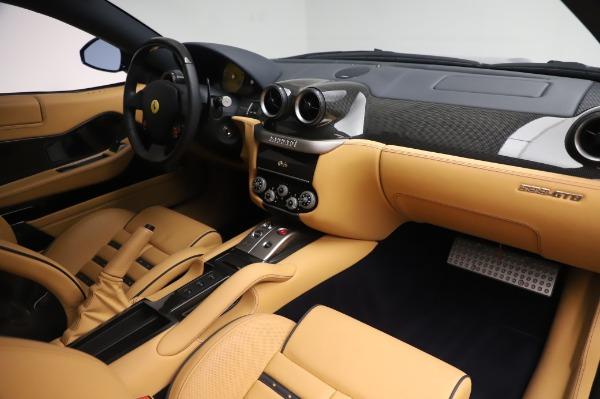 Used 2009 Ferrari 599 GTB Fiorano for sale $165,900 at Rolls-Royce Motor Cars Greenwich in Greenwich CT 06830 22