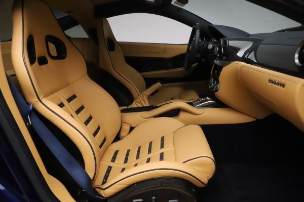 Used 2009 Ferrari 599 GTB Fiorano for sale $165,900 at Rolls-Royce Motor Cars Greenwich in Greenwich CT 06830 23