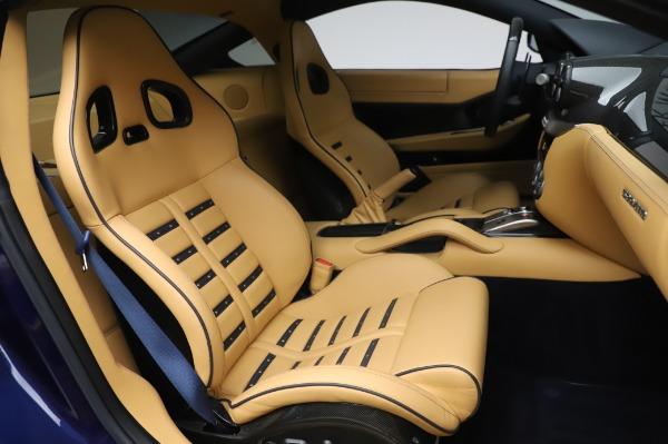 Used 2009 Ferrari 599 GTB Fiorano for sale $165,900 at Rolls-Royce Motor Cars Greenwich in Greenwich CT 06830 24