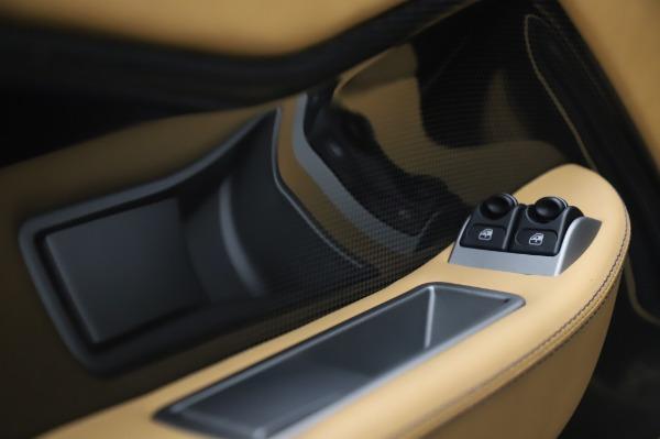 Used 2009 Ferrari 599 GTB Fiorano for sale $165,900 at Rolls-Royce Motor Cars Greenwich in Greenwich CT 06830 26