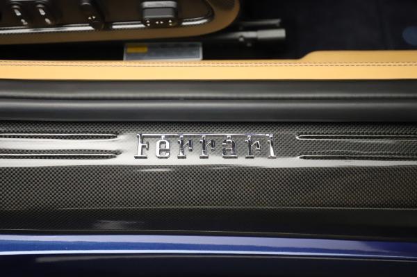 Used 2009 Ferrari 599 GTB Fiorano for sale $165,900 at Rolls-Royce Motor Cars Greenwich in Greenwich CT 06830 27