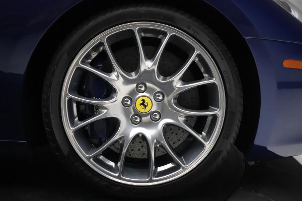 Used 2009 Ferrari 599 GTB Fiorano for sale $165,900 at Rolls-Royce Motor Cars Greenwich in Greenwich CT 06830 28