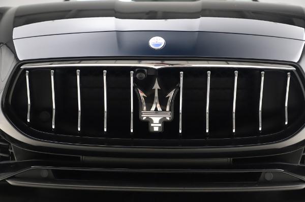 New 2020 Maserati Quattroporte S Q4 for sale $110,999 at Rolls-Royce Motor Cars Greenwich in Greenwich CT 06830 13
