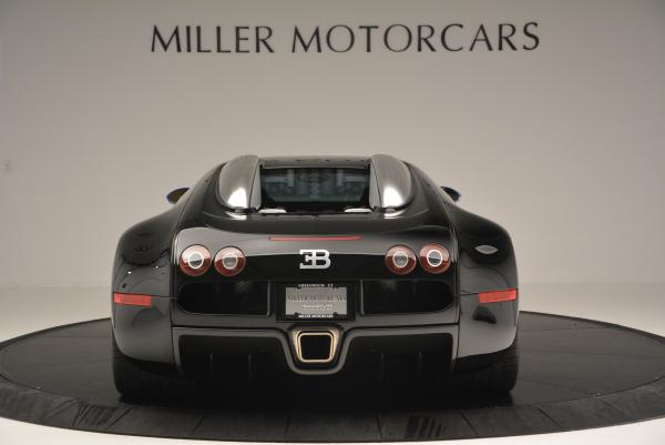 Used 2006 Bugatti Veyron 16.4 for sale Sold at Rolls-Royce Motor Cars Greenwich in Greenwich CT 06830 10