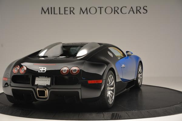 Used 2006 Bugatti Veyron 16.4 for sale Sold at Rolls-Royce Motor Cars Greenwich in Greenwich CT 06830 11