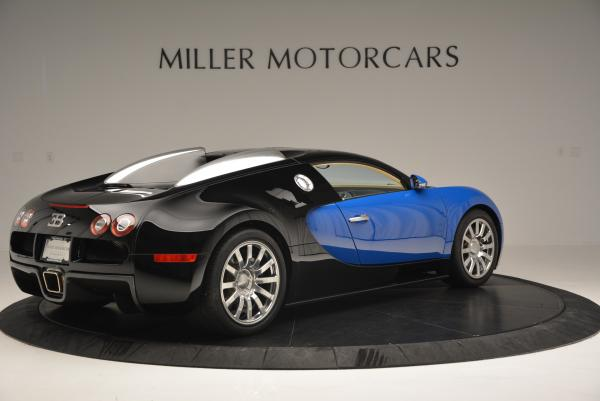 Used 2006 Bugatti Veyron 16.4 for sale Sold at Rolls-Royce Motor Cars Greenwich in Greenwich CT 06830 12