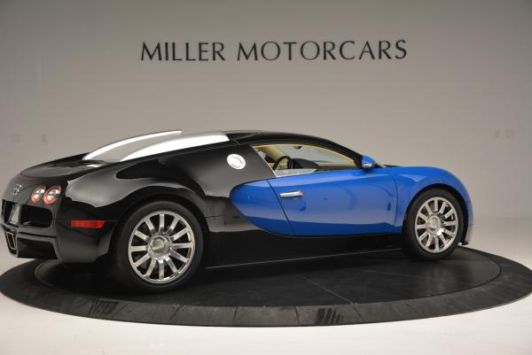 Used 2006 Bugatti Veyron 16.4 for sale Sold at Rolls-Royce Motor Cars Greenwich in Greenwich CT 06830 13