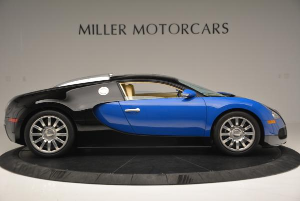 Used 2006 Bugatti Veyron 16.4 for sale Sold at Rolls-Royce Motor Cars Greenwich in Greenwich CT 06830 14