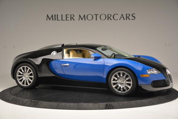 Used 2006 Bugatti Veyron 16.4 for sale Sold at Rolls-Royce Motor Cars Greenwich in Greenwich CT 06830 15