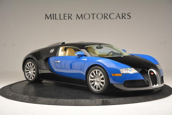 Used 2006 Bugatti Veyron 16.4 for sale Sold at Rolls-Royce Motor Cars Greenwich in Greenwich CT 06830 16