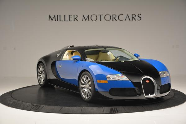 Used 2006 Bugatti Veyron 16.4 for sale Sold at Rolls-Royce Motor Cars Greenwich in Greenwich CT 06830 17