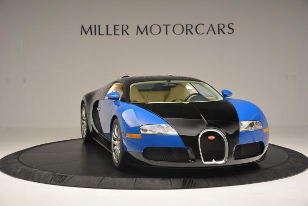 Used 2006 Bugatti Veyron 16.4 for sale Sold at Rolls-Royce Motor Cars Greenwich in Greenwich CT 06830 18
