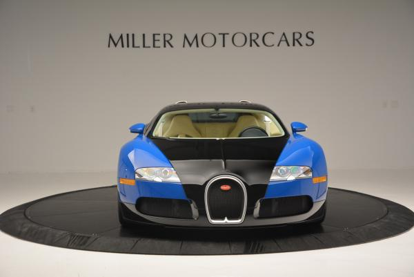 Used 2006 Bugatti Veyron 16.4 for sale Sold at Rolls-Royce Motor Cars Greenwich in Greenwich CT 06830 19