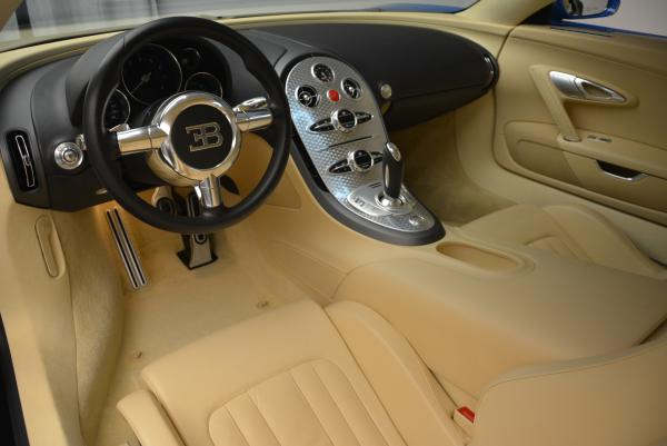 Used 2006 Bugatti Veyron 16.4 for sale Sold at Rolls-Royce Motor Cars Greenwich in Greenwich CT 06830 20