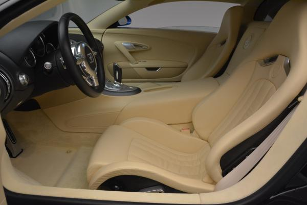 Used 2006 Bugatti Veyron 16.4 for sale Sold at Rolls-Royce Motor Cars Greenwich in Greenwich CT 06830 21