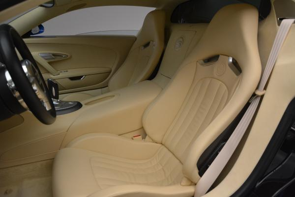 Used 2006 Bugatti Veyron 16.4 for sale Sold at Rolls-Royce Motor Cars Greenwich in Greenwich CT 06830 23