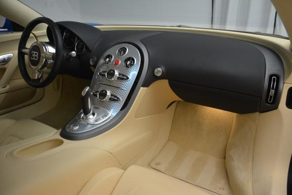 Used 2006 Bugatti Veyron 16.4 for sale Sold at Rolls-Royce Motor Cars Greenwich in Greenwich CT 06830 24
