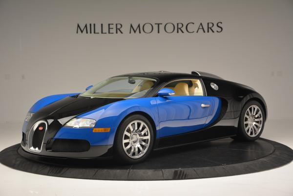 Used 2006 Bugatti Veyron 16.4 for sale Sold at Rolls-Royce Motor Cars Greenwich in Greenwich CT 06830 3
