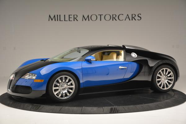 Used 2006 Bugatti Veyron 16.4 for sale Sold at Rolls-Royce Motor Cars Greenwich in Greenwich CT 06830 4