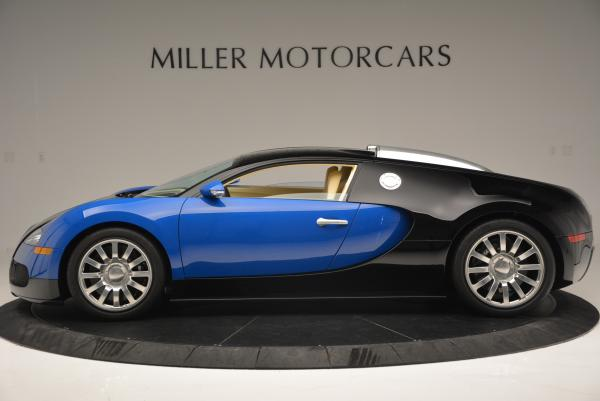 Used 2006 Bugatti Veyron 16.4 for sale Sold at Rolls-Royce Motor Cars Greenwich in Greenwich CT 06830 5