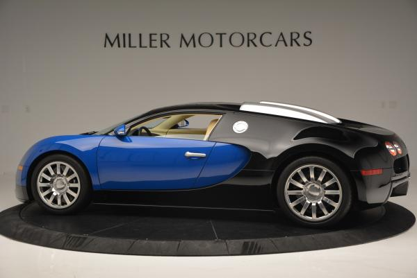 Used 2006 Bugatti Veyron 16.4 for sale Sold at Rolls-Royce Motor Cars Greenwich in Greenwich CT 06830 6