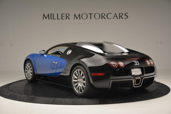 Used 2006 Bugatti Veyron 16.4 for sale Sold at Rolls-Royce Motor Cars Greenwich in Greenwich CT 06830 8