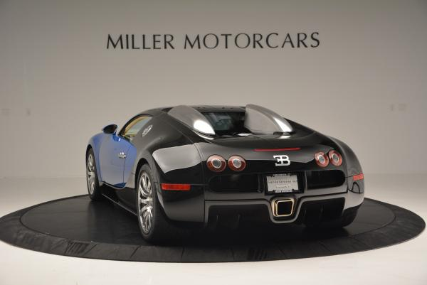 Used 2006 Bugatti Veyron 16.4 for sale Sold at Rolls-Royce Motor Cars Greenwich in Greenwich CT 06830 9
