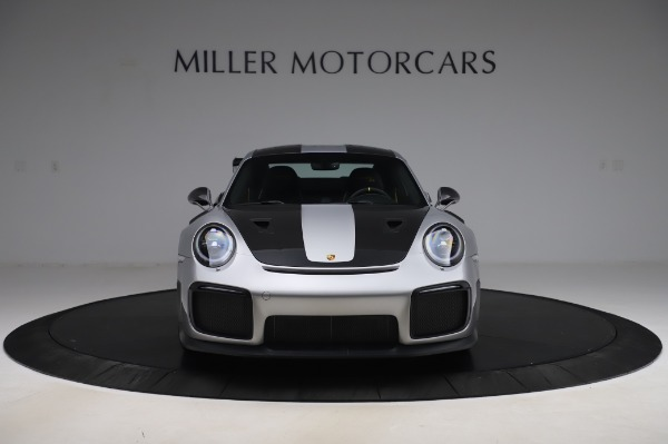 Used 2019 Porsche 911 GT2 RS for sale $316,900 at Rolls-Royce Motor Cars Greenwich in Greenwich CT 06830 11