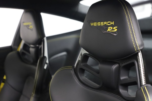 Used 2019 Porsche 911 GT2 RS for sale $316,900 at Rolls-Royce Motor Cars Greenwich in Greenwich CT 06830 17
