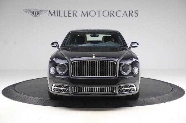 Used 2018 Bentley Mulsanne Speed for sale Sold at Rolls-Royce Motor Cars Greenwich in Greenwich CT 06830 12