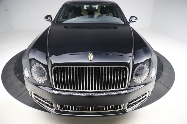 Used 2018 Bentley Mulsanne Speed for sale Sold at Rolls-Royce Motor Cars Greenwich in Greenwich CT 06830 13
