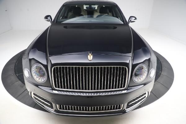 Used 2018 Bentley Mulsanne Speed for sale $239,900 at Rolls-Royce Motor Cars Greenwich in Greenwich CT 06830 13