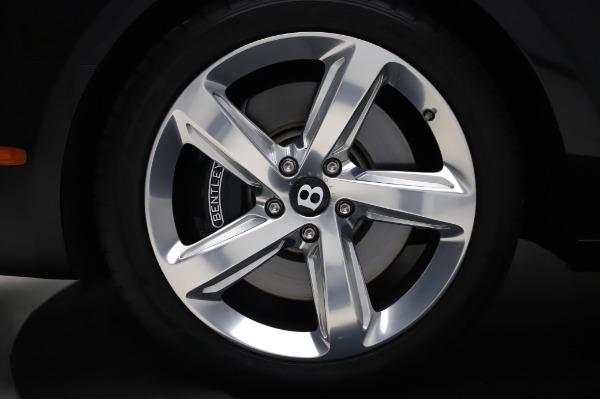 Used 2018 Bentley Mulsanne Speed for sale $239,900 at Rolls-Royce Motor Cars Greenwich in Greenwich CT 06830 15