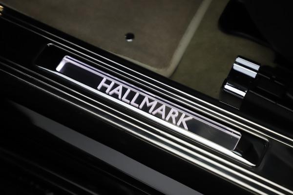 Used 2018 Bentley Mulsanne Speed for sale $239,900 at Rolls-Royce Motor Cars Greenwich in Greenwich CT 06830 19