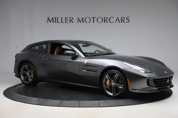 Used 2020 Ferrari GTC4Lusso for sale Call for price at Rolls-Royce Motor Cars Greenwich in Greenwich CT 06830 10